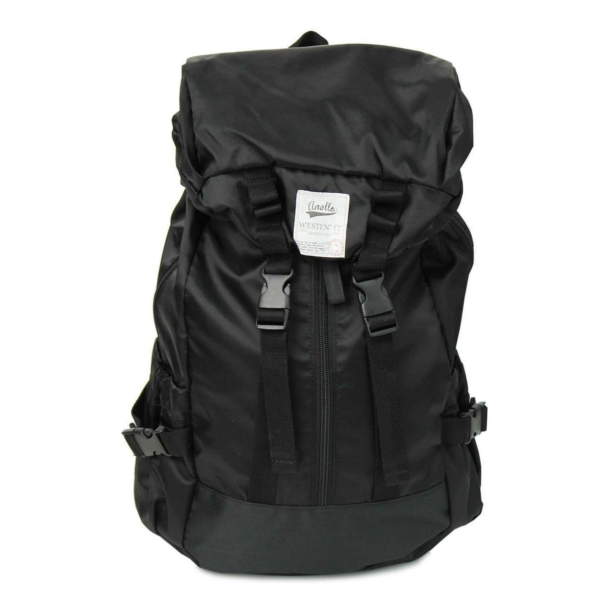 功能型大背包 AT28391-黑色