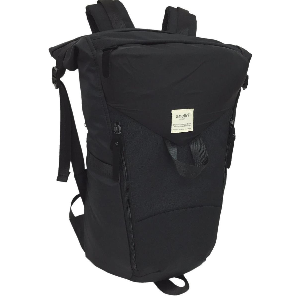 功能型大背包 ATB01081-黑色