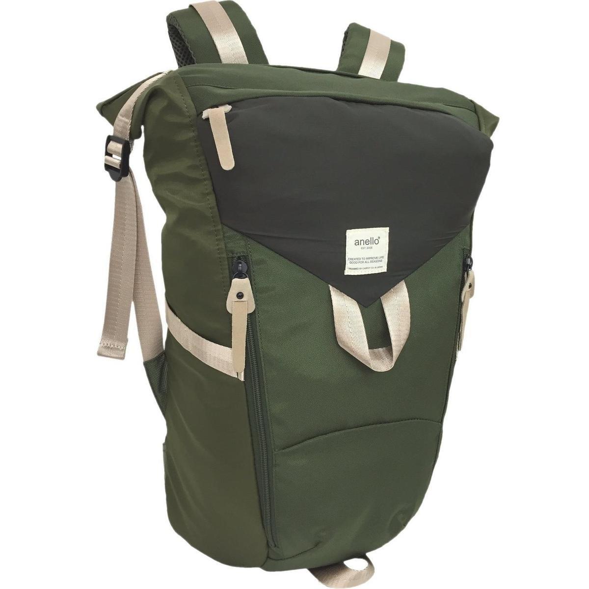 功能型大背包 ATB01081-卡其色