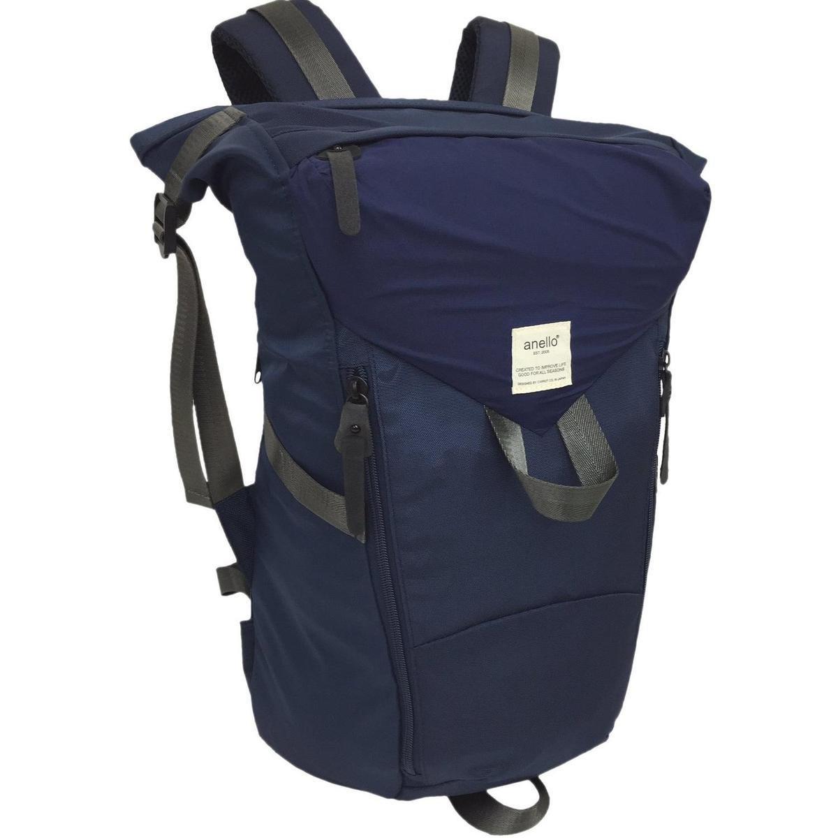 功能型大背包 ATB01081-藍色