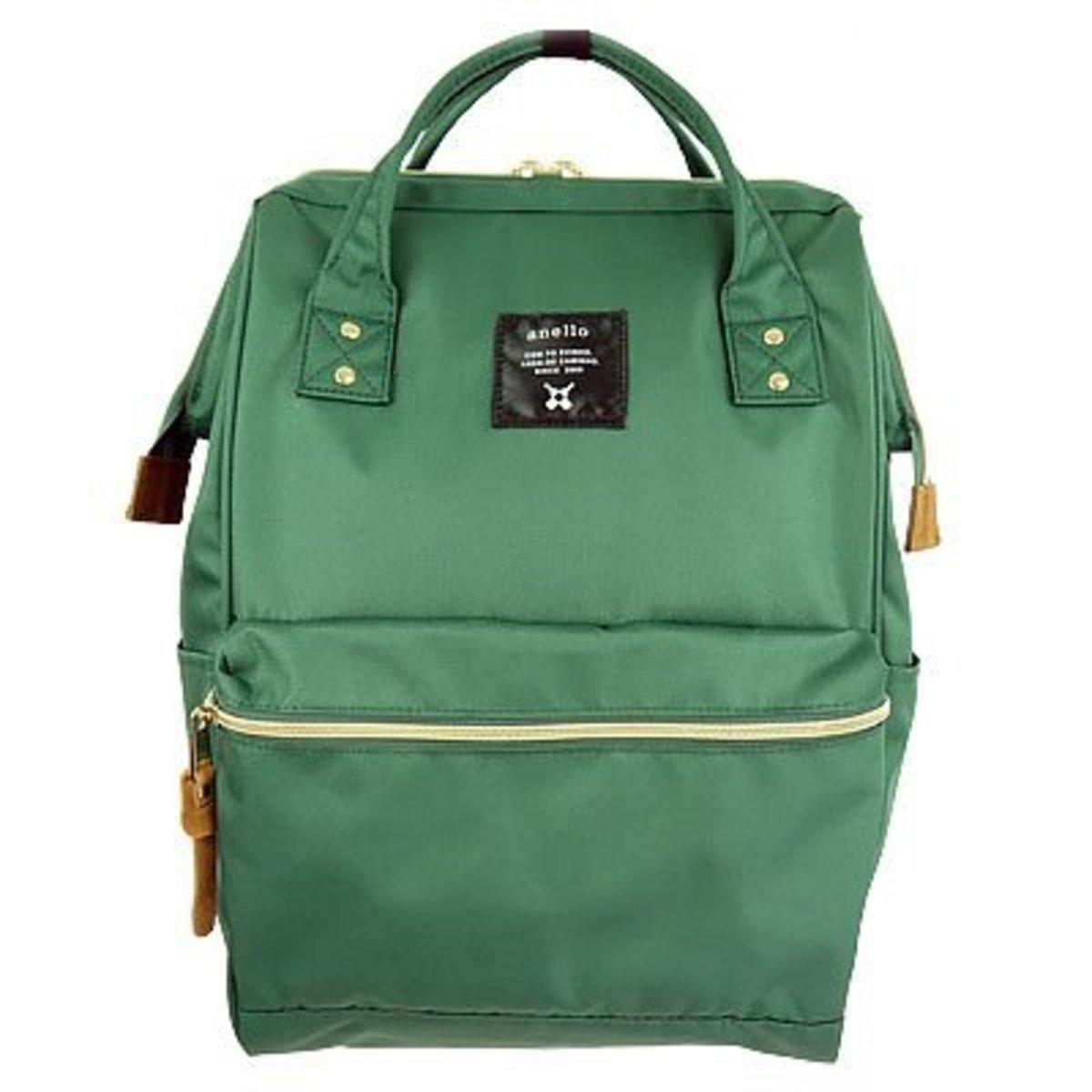 大背包 ATB0193A-綠色