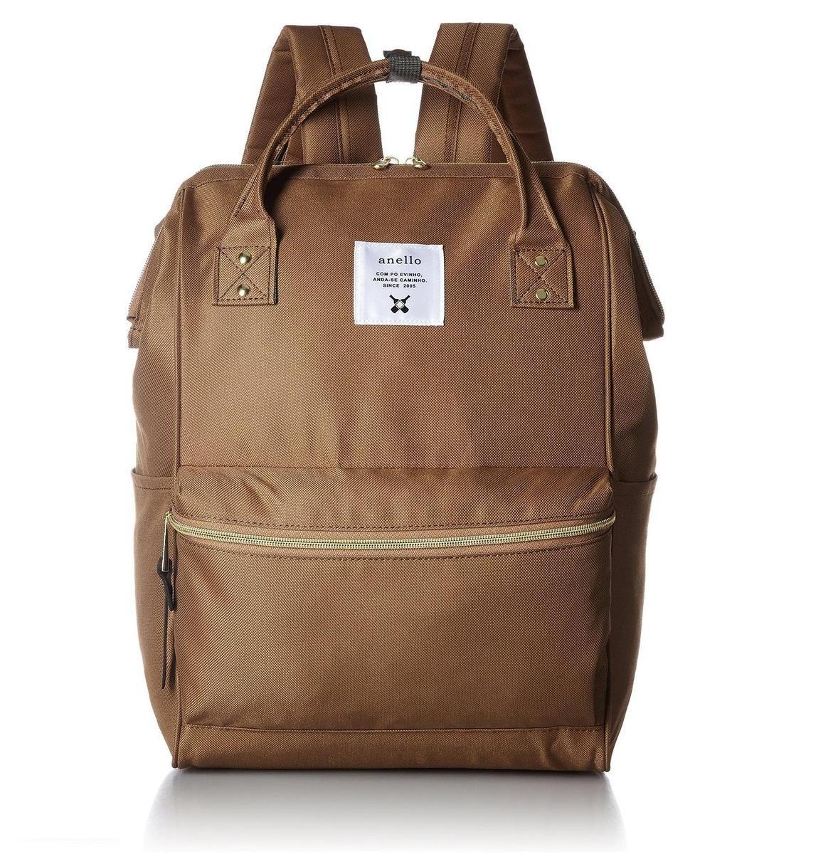 大背包 ATB0193A-淺啡色