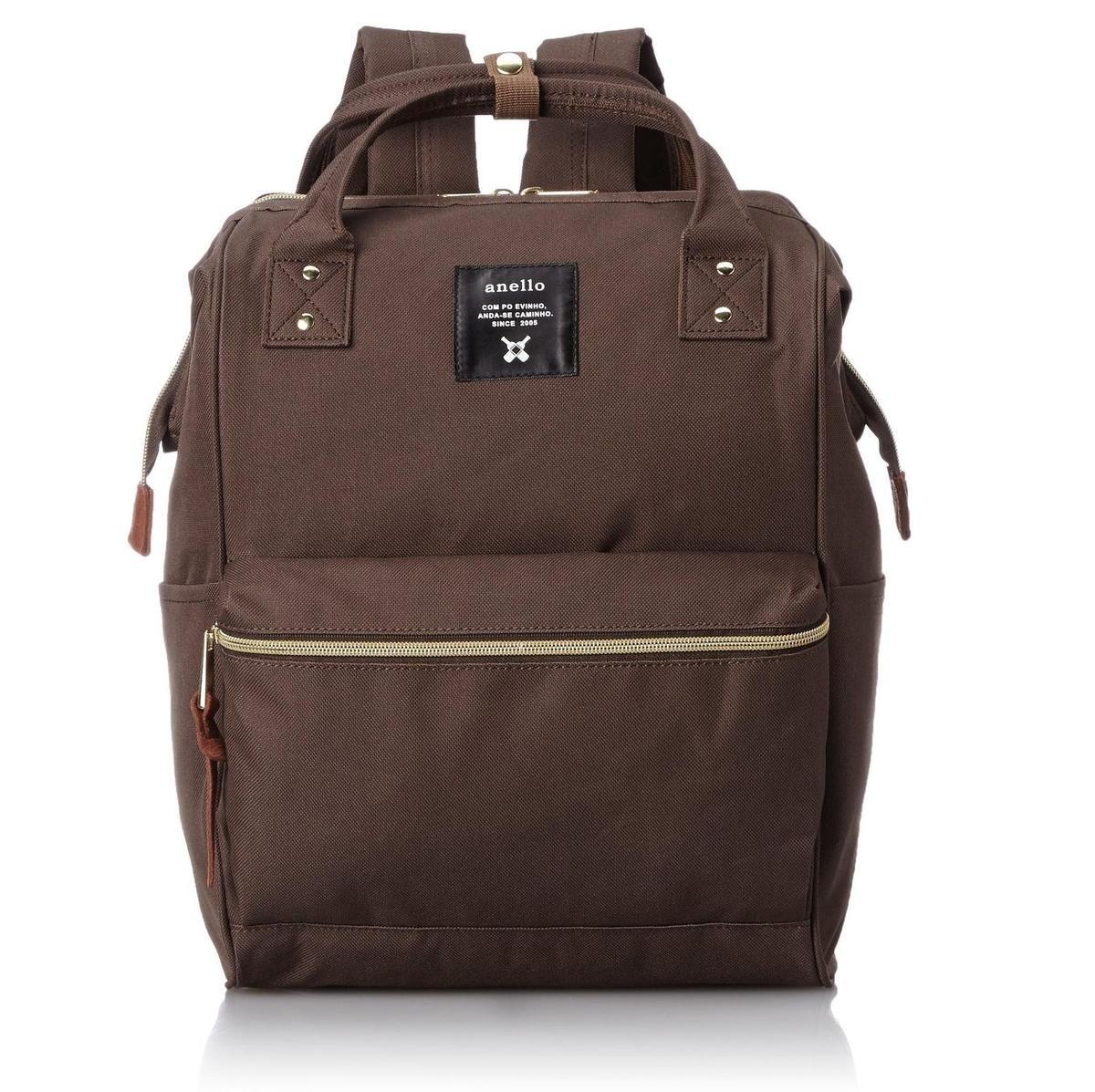 大背包 ATB0193A-深啡色