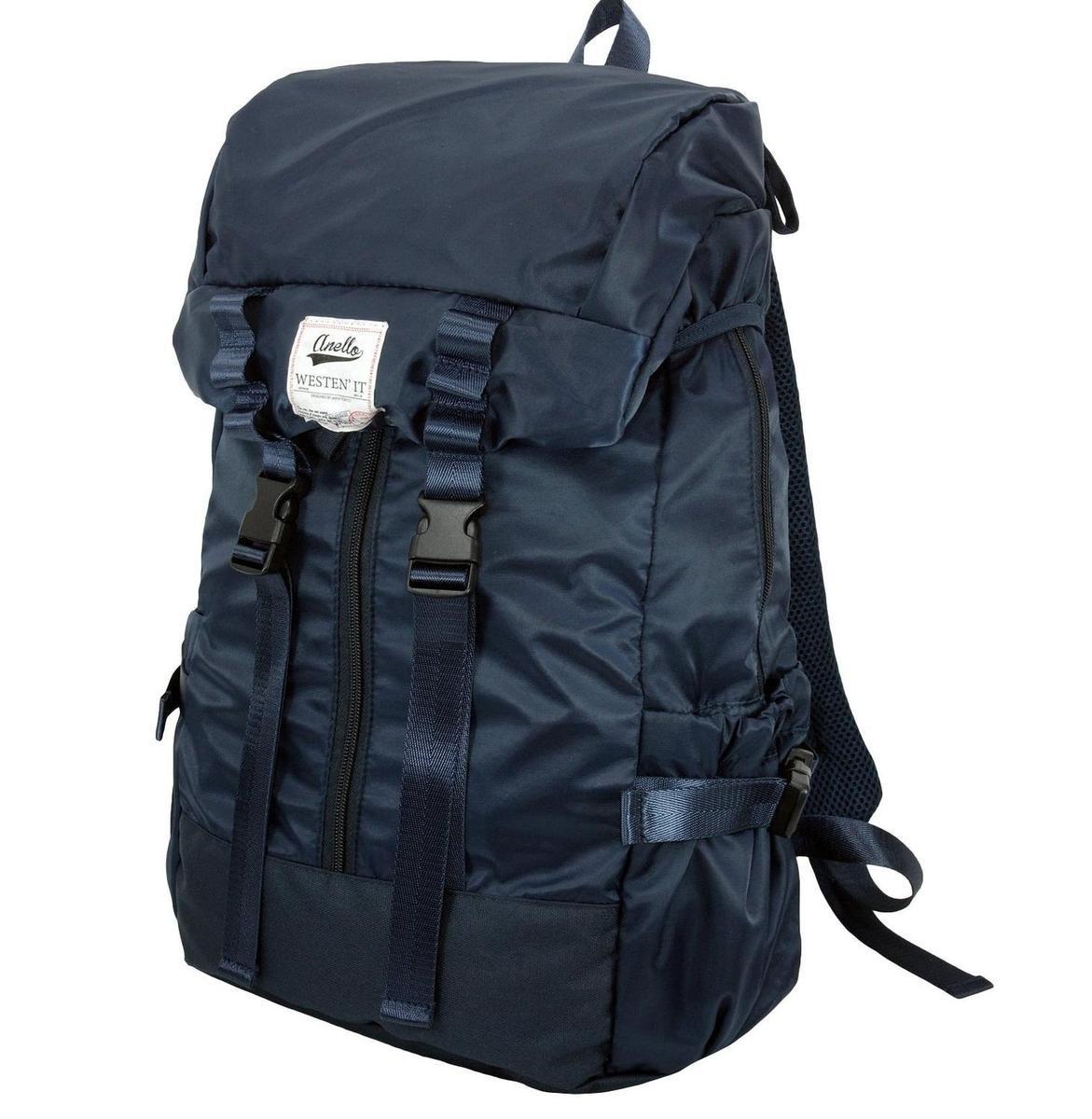 功能型大背包 AT28391-藍色