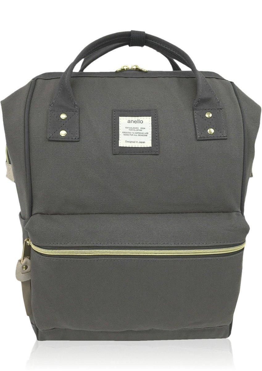 帆布大背包 AT-B0481A-GY-灰色