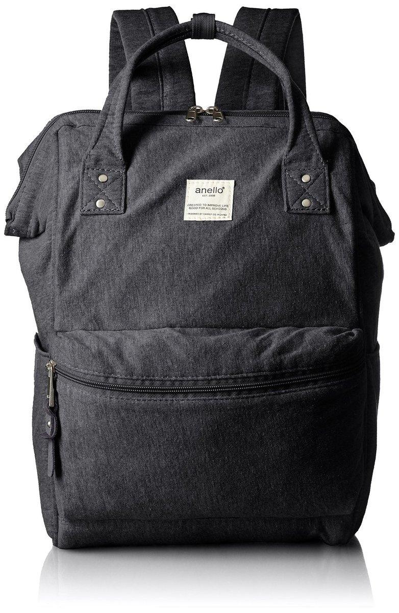 布質大背包 AT-B0911A-DGY-深灰色
