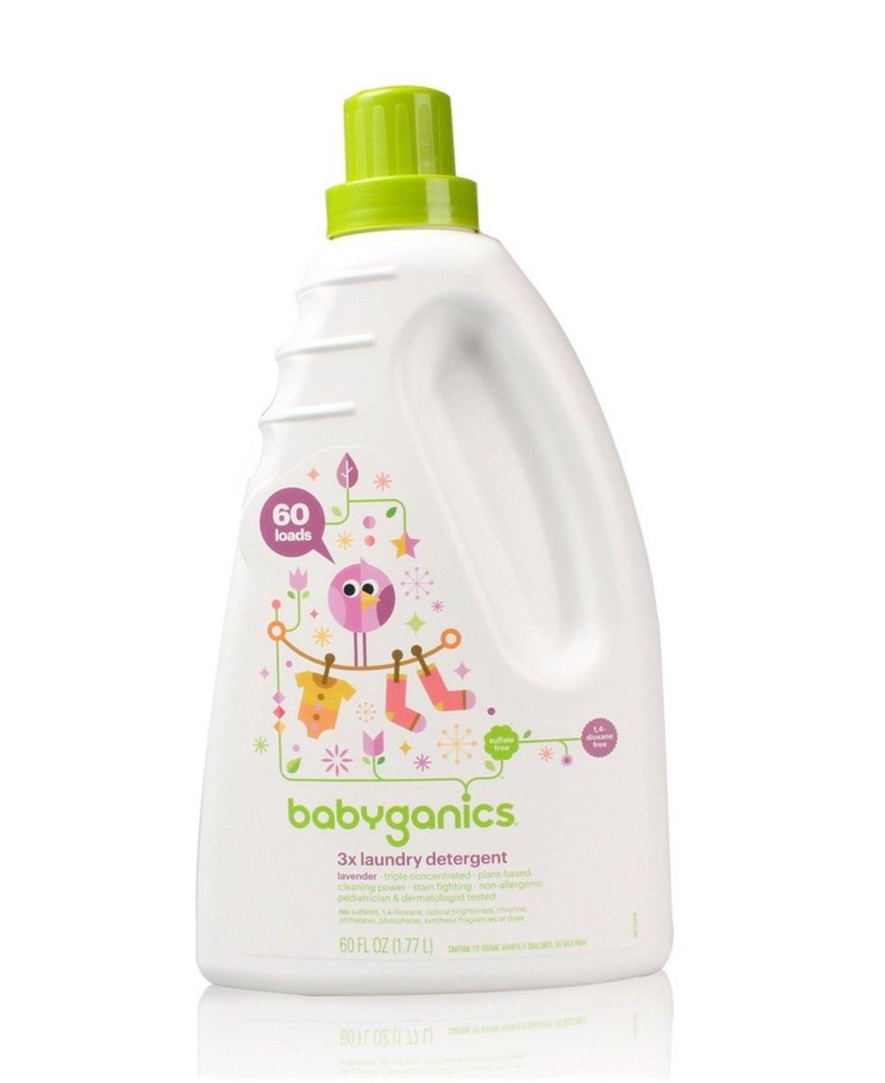 嬰兒洗衣液 - 薰衣草 1.77L