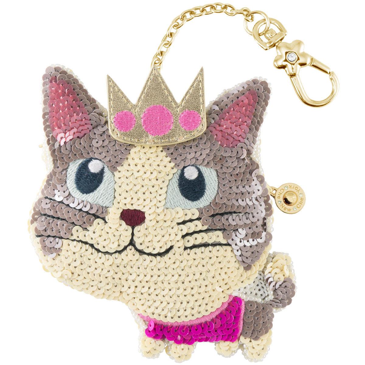 皇冠貓零錢包