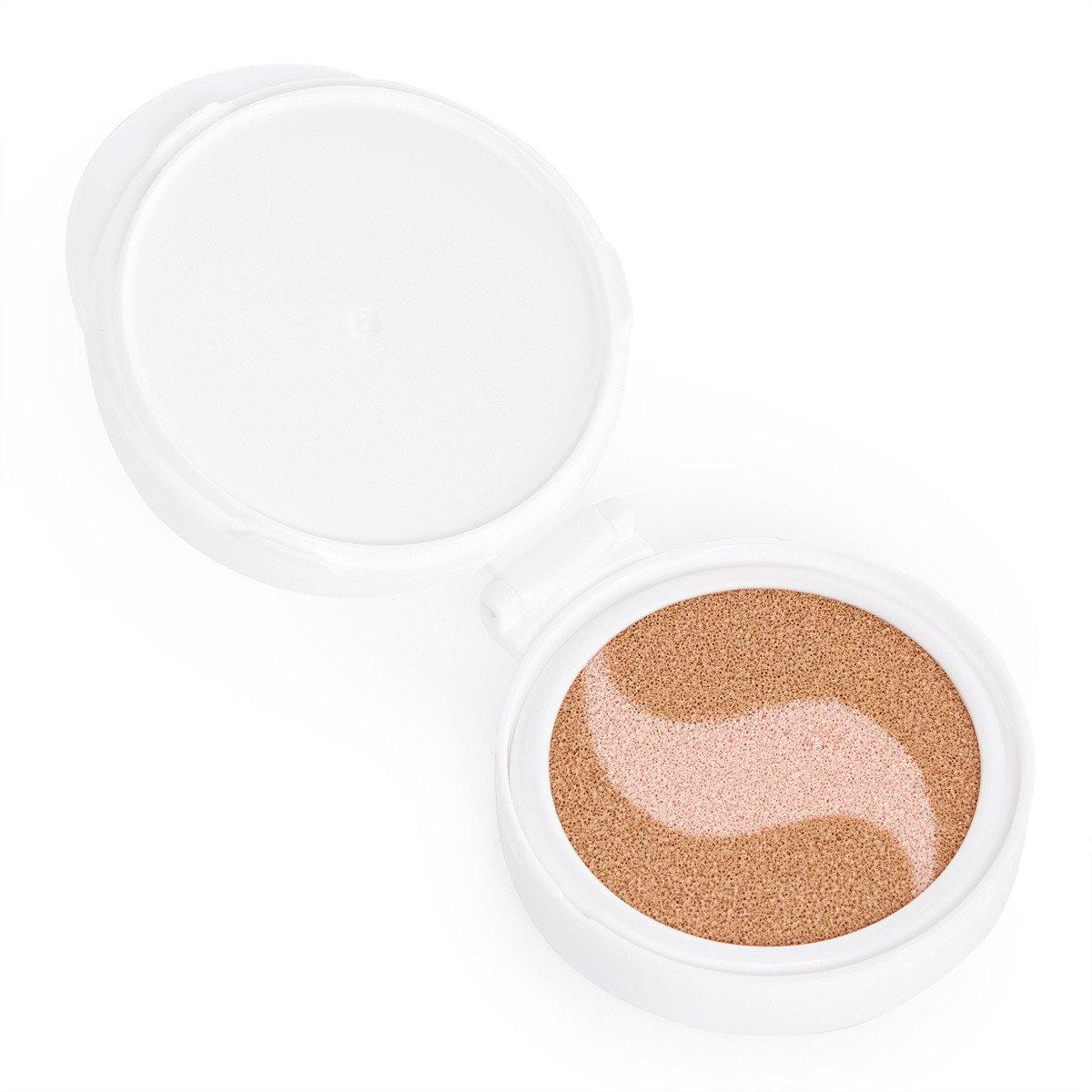 極淨光亮白舒芙蕾氣墊粉餅 - 補充蕊(白皙)