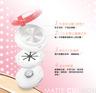 零油光晶漾持妝氣墊粉餅(白哲)+限量版療癒系超完美粉撲禮盒