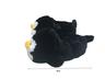 動物毛毛拖鞋 - 企鵝  (28cm) - C16679