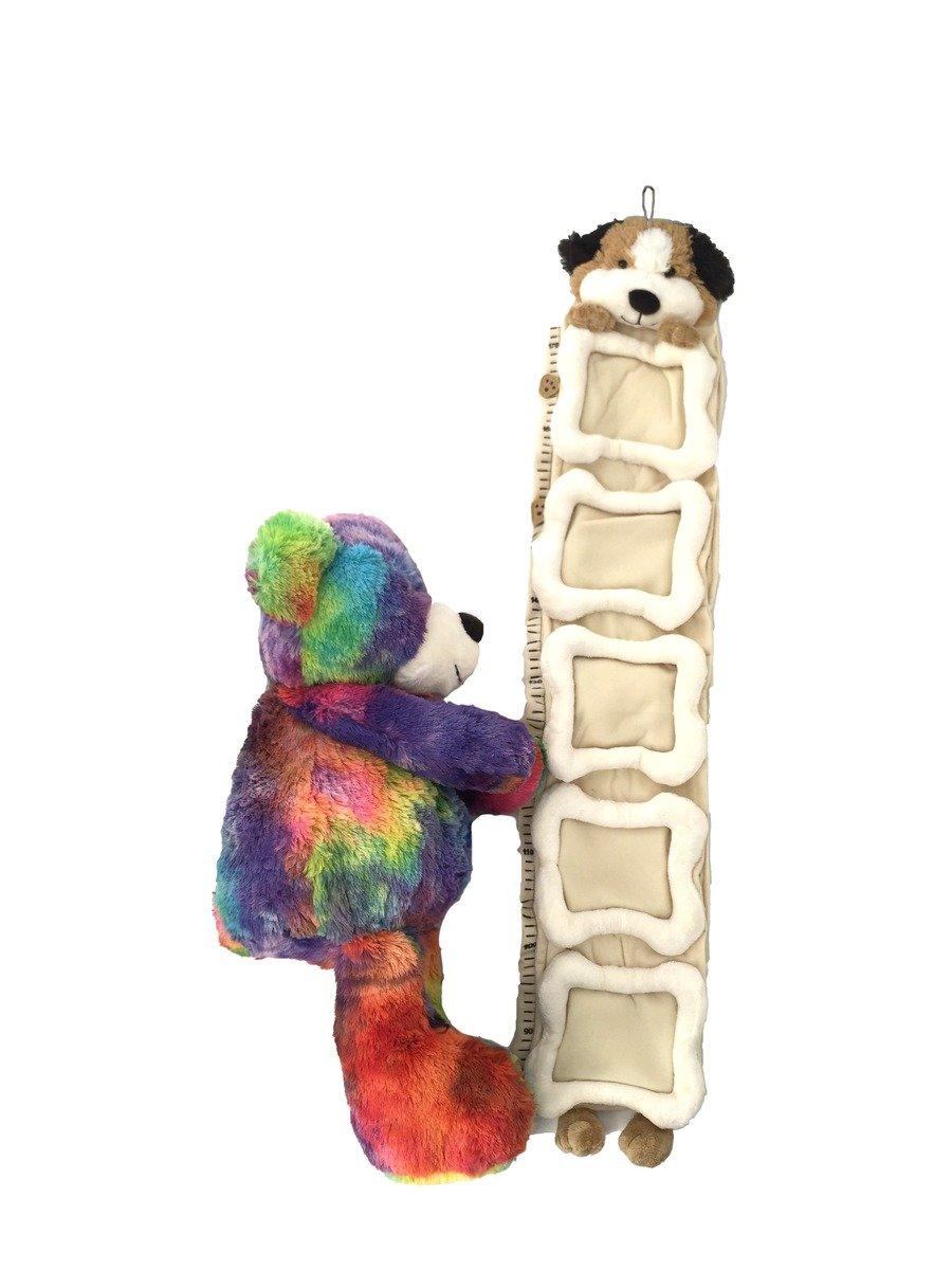 COLOR RICH -  度高尺連相架 - 狗  (98cm) - 20K636
