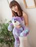 COLOR RICH - 糖果熊 (62cm) - 20K182XL