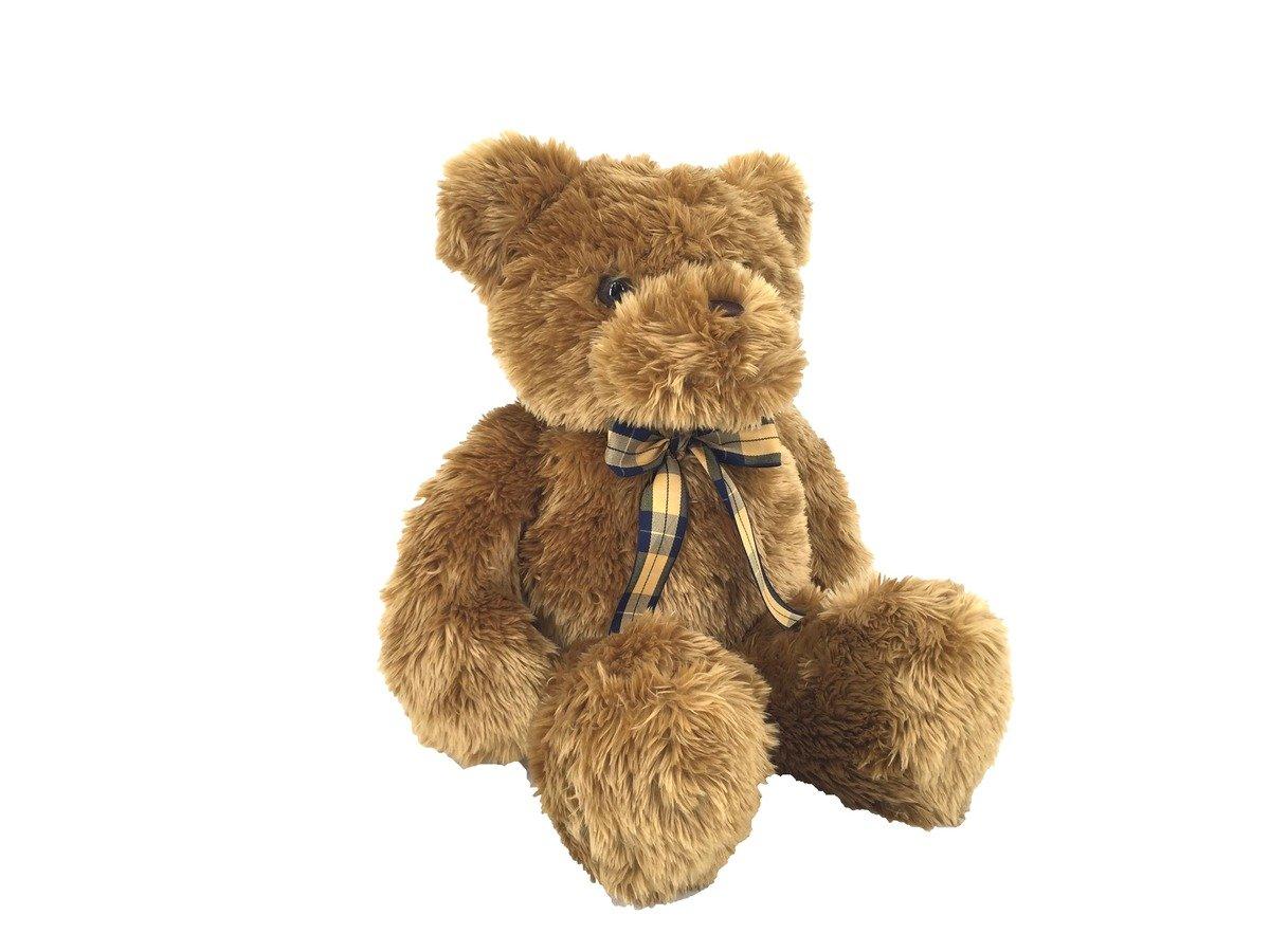 毛絨啤啤熊 (60cm) - 10A0203C