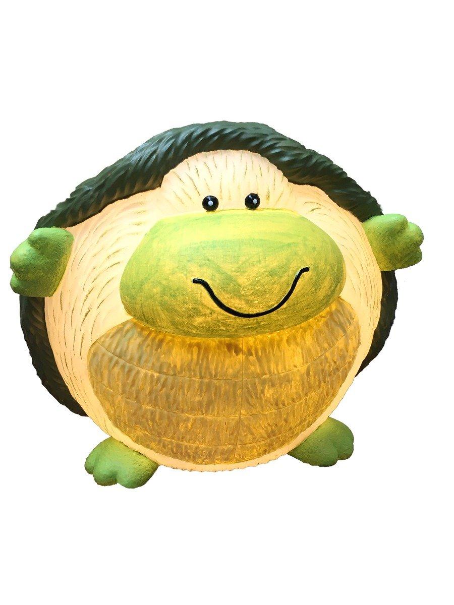 動物燈 - 烏龜 (28cm x 28cm x 28cm) - 18B0353