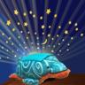 夜燈 -海豚 (28cm x 16cm x 12cm) - CJ56093R