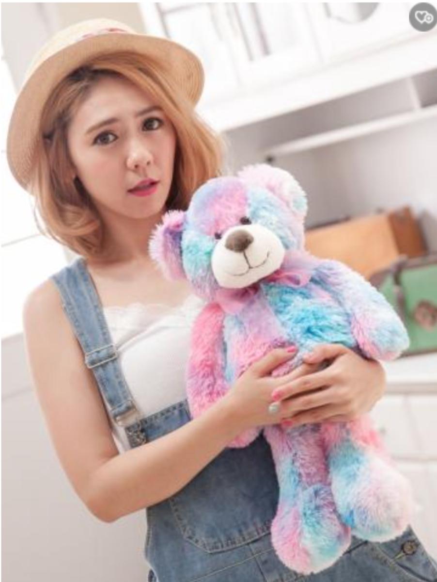 COLOR RICH - 糖果熊 (45cm) - C17808L
