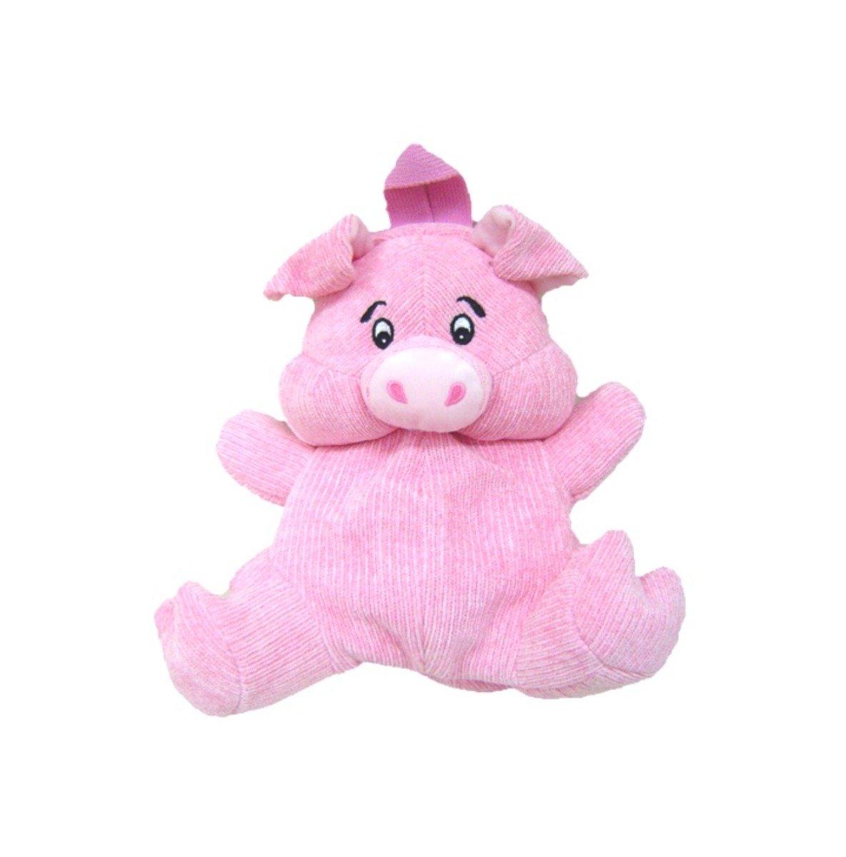 COLOR RICH -  動物造型豬豬背包(33cm) - 3F895