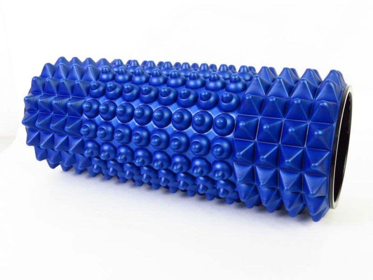GA951 空心海綿圓柱 - 藍色