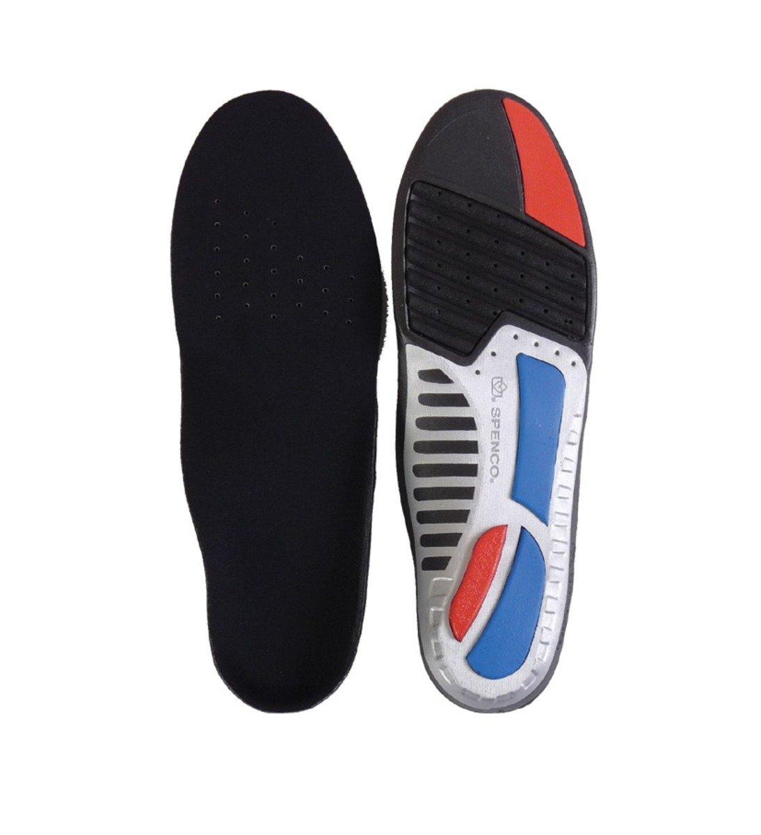 44-636_0 馬拉松跑步鞋墊, 尺碼 0