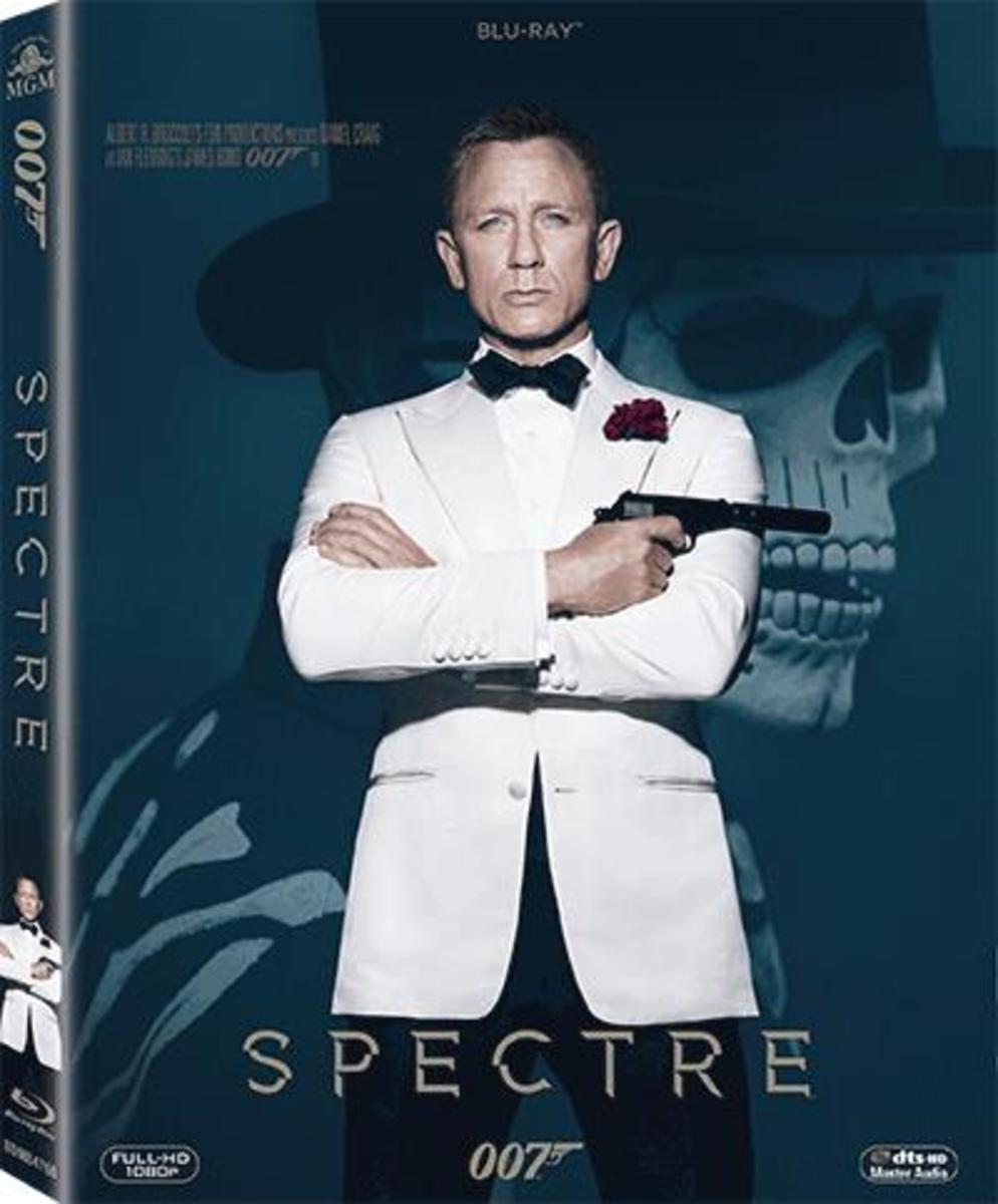 007:鬼影帝國