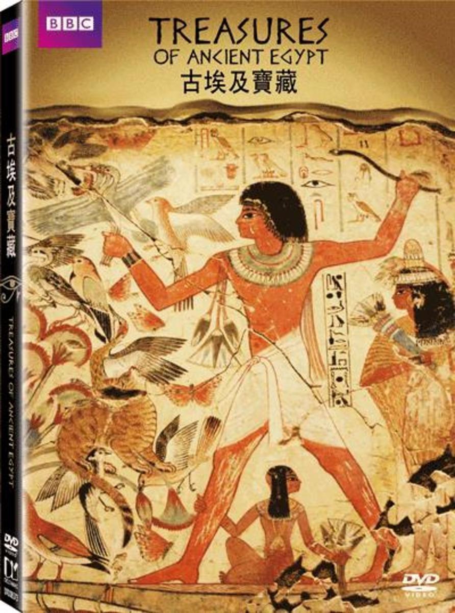 古埃及寶藏