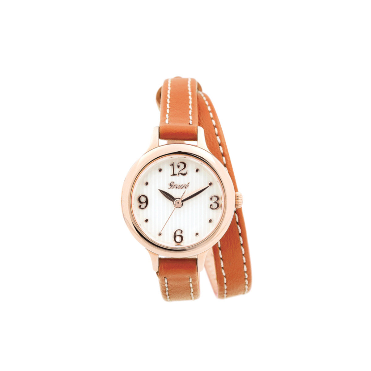 Lumiere et Ombre女裝腕錶