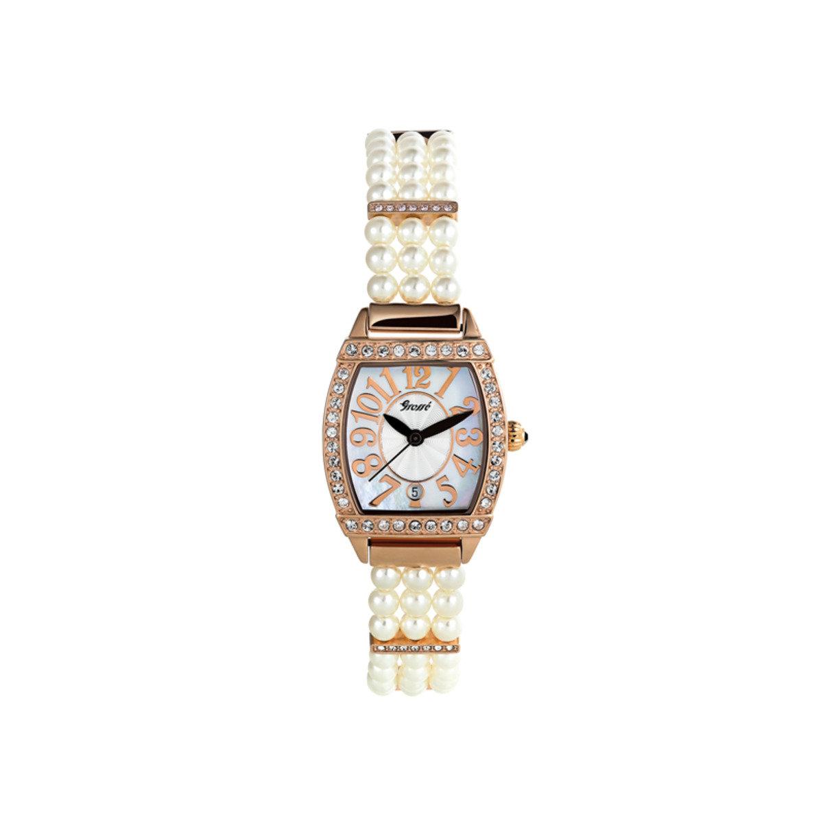 Pearl 女裝腕錶