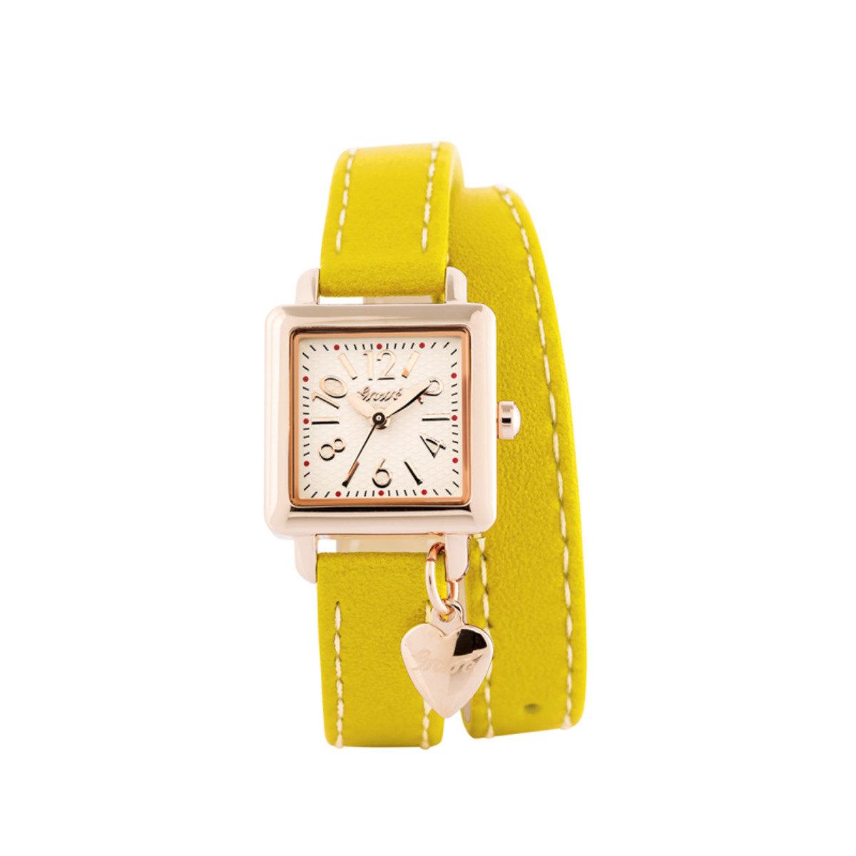 愛洛絲女裝腕錶
