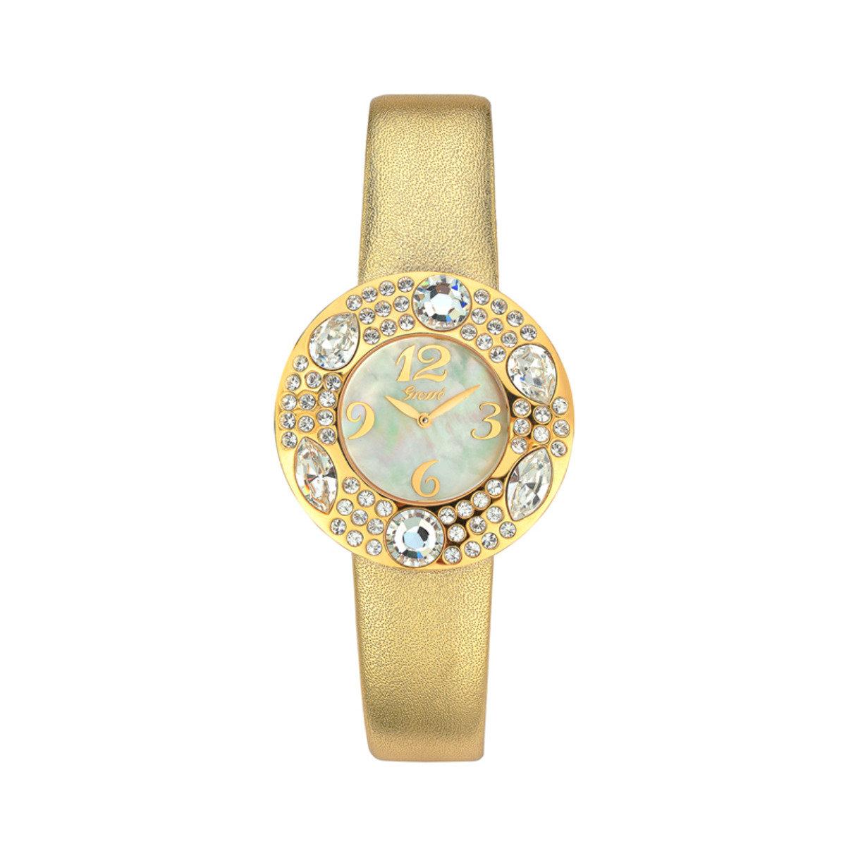 晃曜女裝腕錶