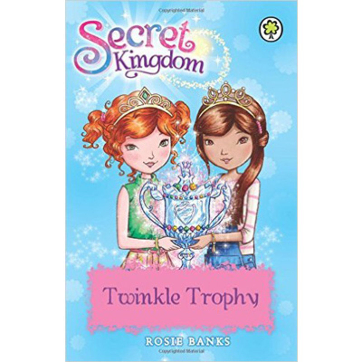 SECRET KINGDOM #30 TWINKLE TROPHY 9781408333051