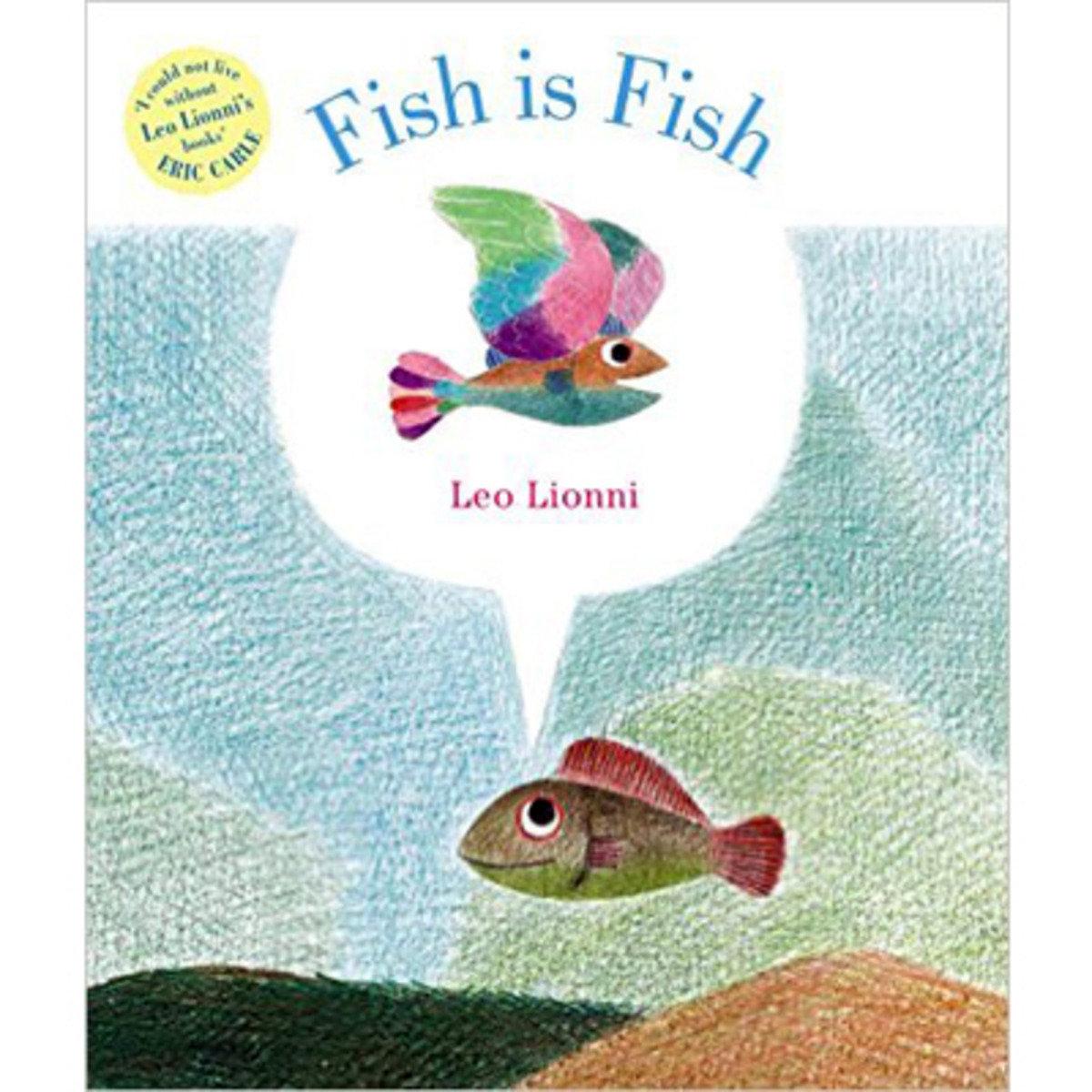 FISH IS FISH 9781783441570