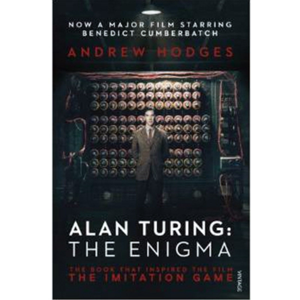 ALAN TURING: THE ENIGMA 9781784700089