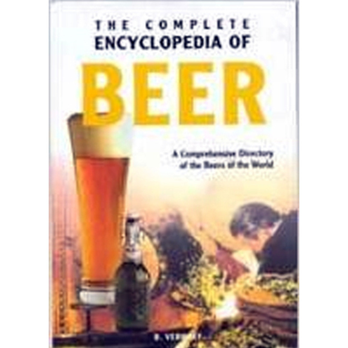 ENCYCLOPEDIA OF BEERS 9789036615235