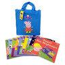 Peppa Pig Bag Collection - 10 Books