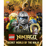 LEGO Ninijago Secret World of the Ninja