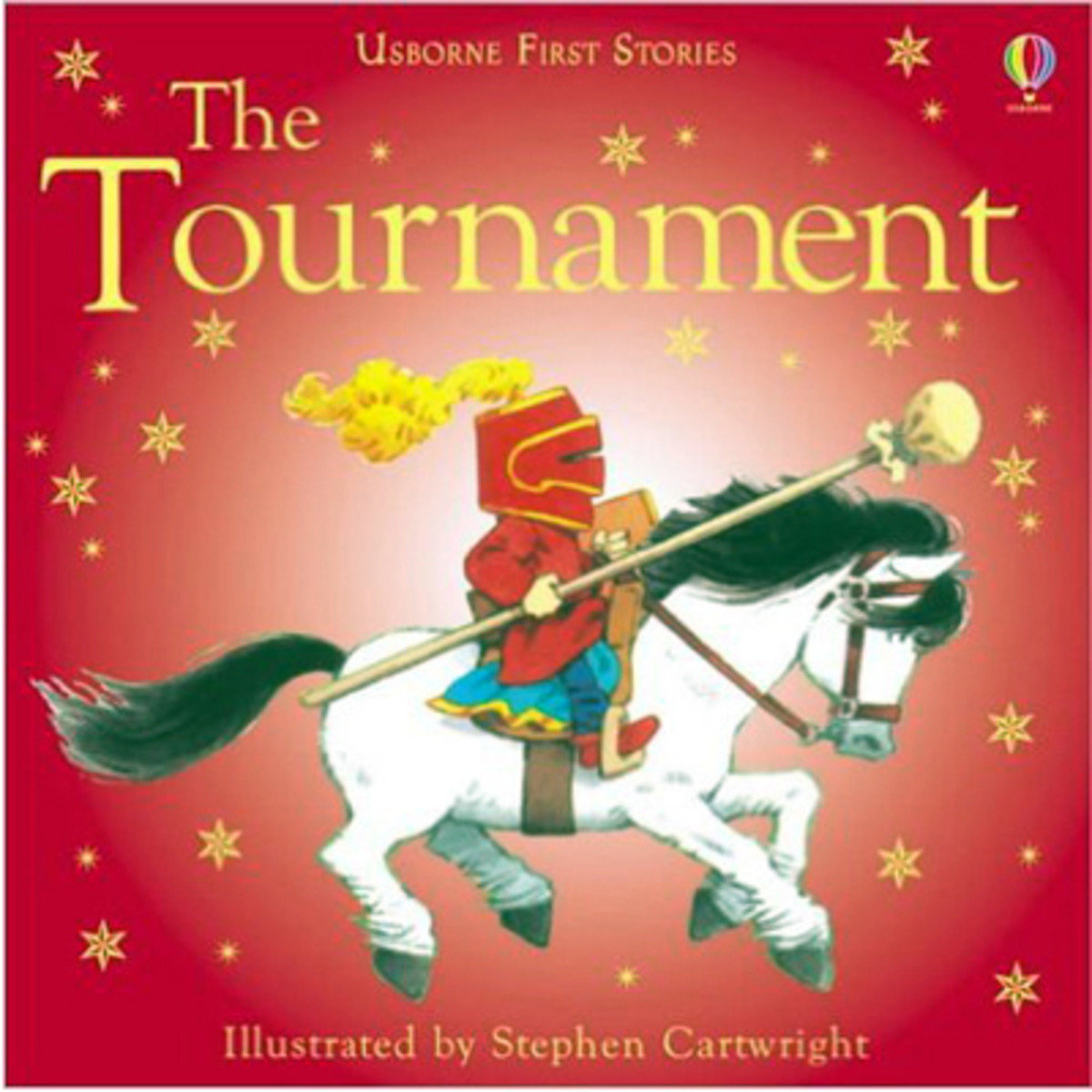 Usborne First Stories Tournament