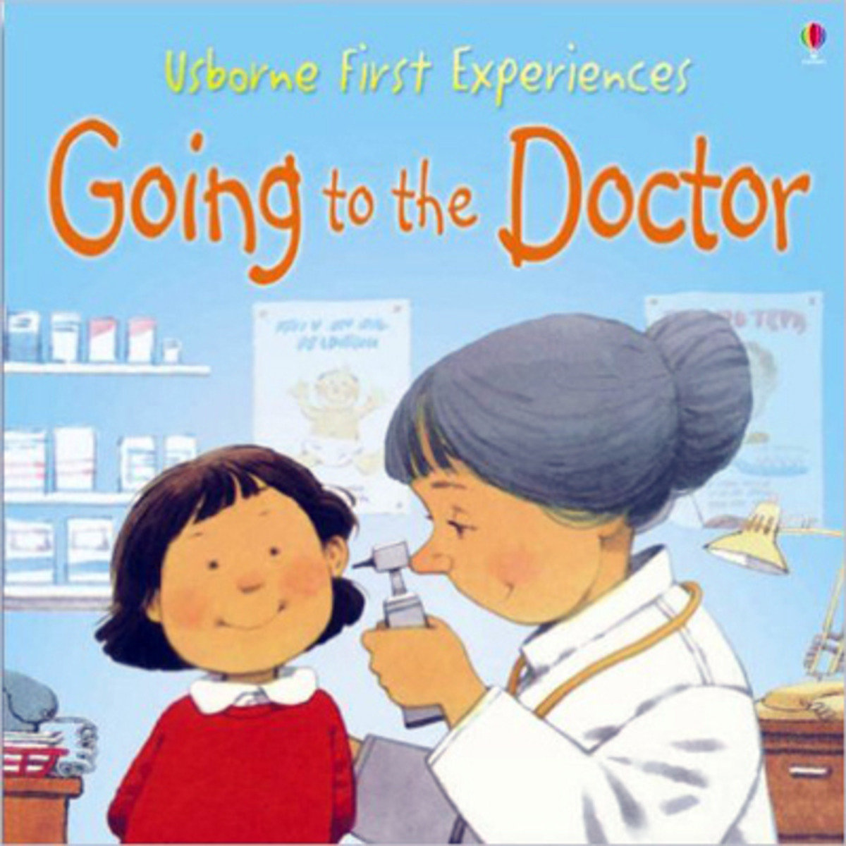 Going to Doctor
