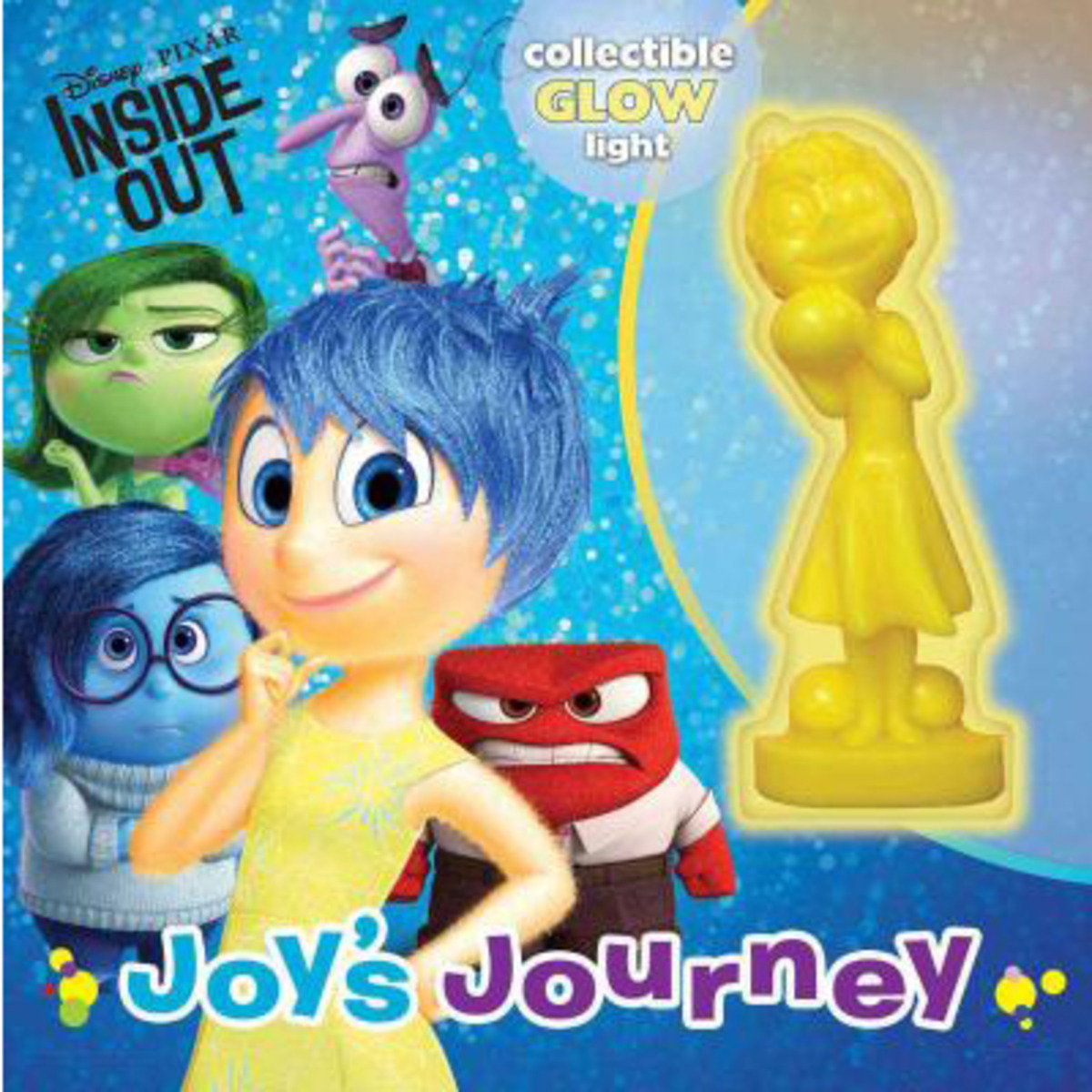 Disney Pixar Inside Out: Joy's Journey