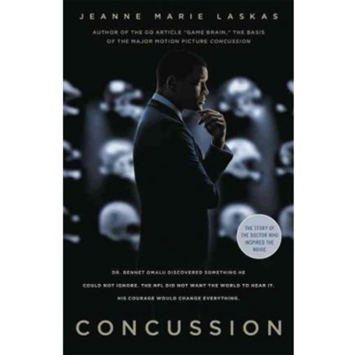 Concussion MTI