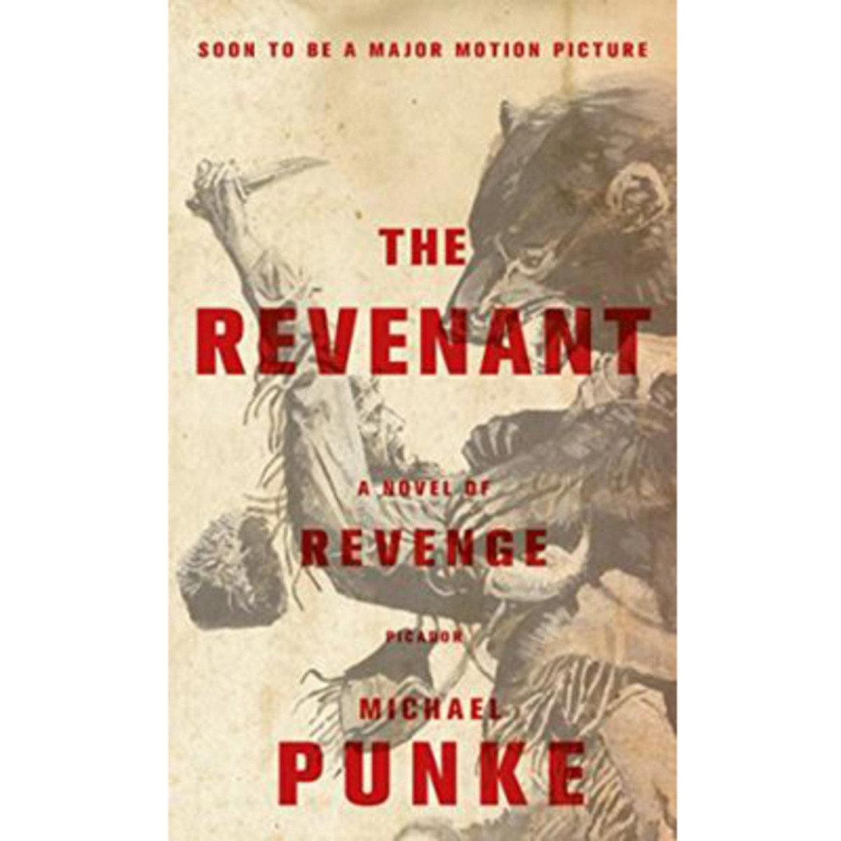 Revenant : A Novel of Revenge
