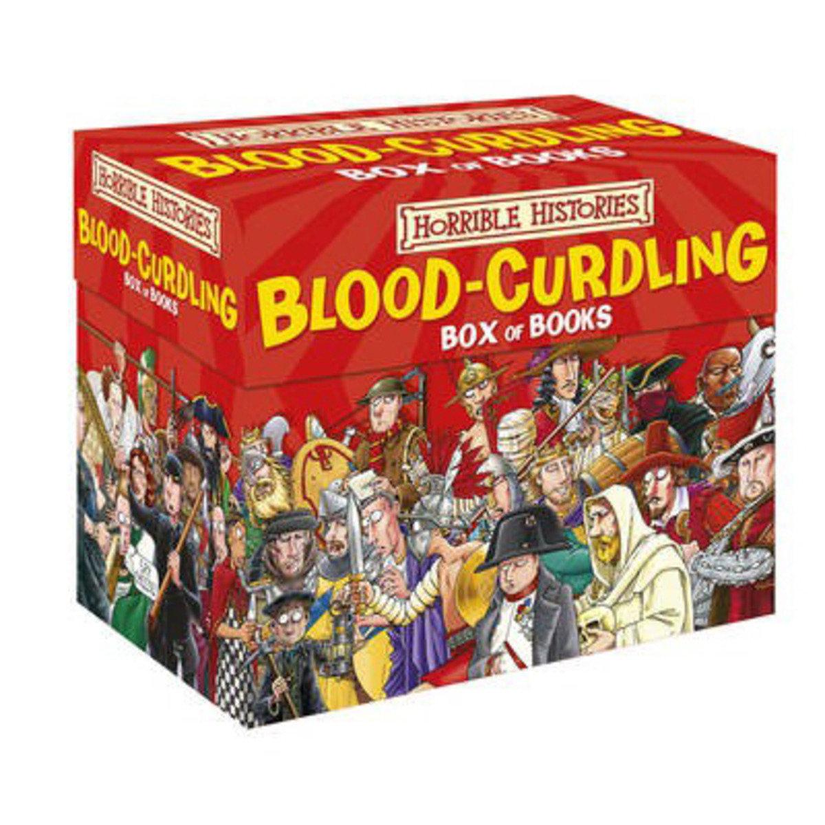 Blood-curdling Box