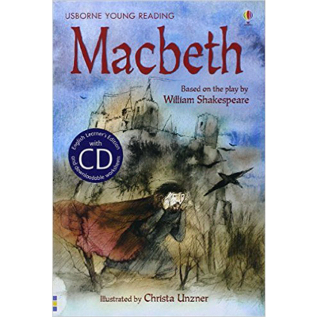 Macbeth-Young Reading 2 with CD