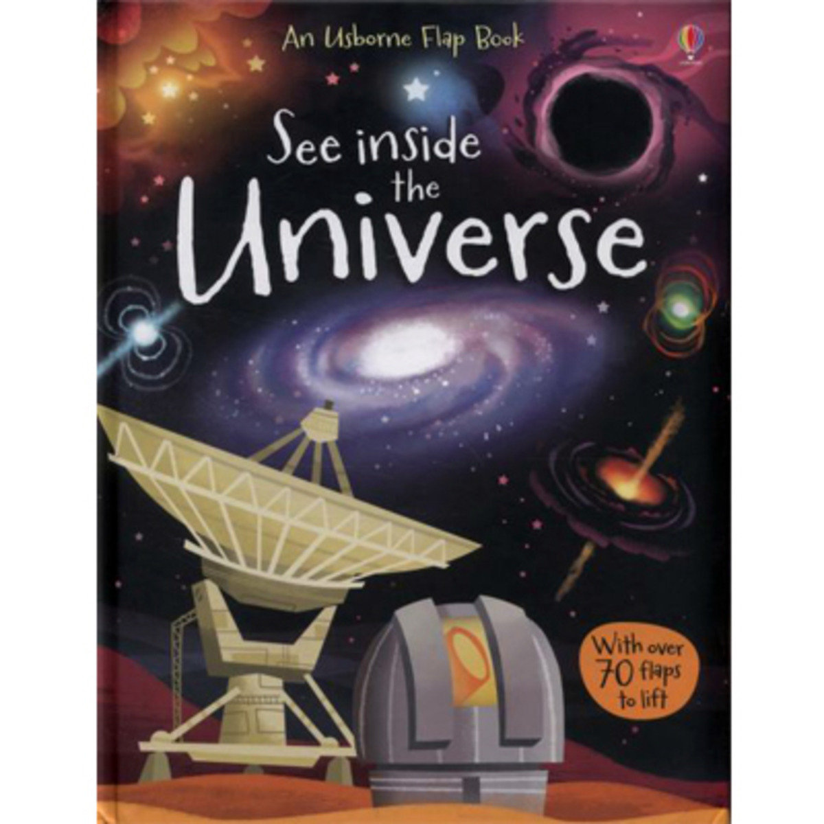 See Inside the Universe