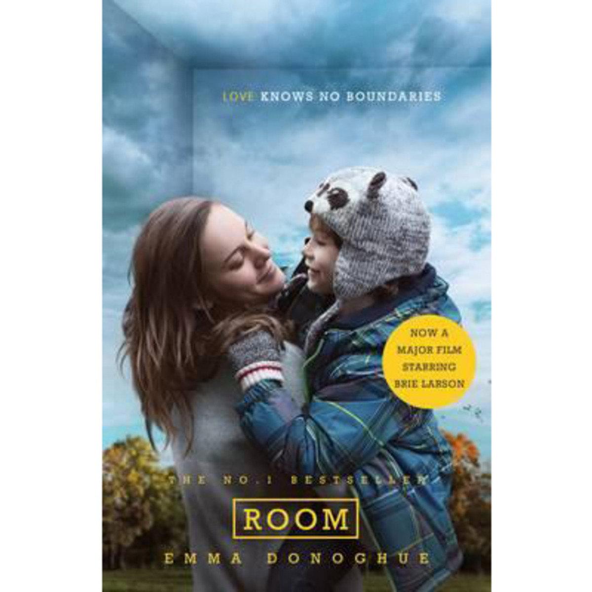 Room: Film Tie-in edition