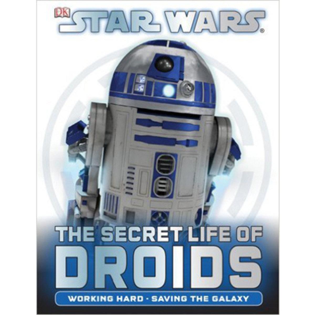 Star Wars: The Secret Life of Droids