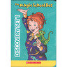 Magic School Bus Discovery Set 1 (With CD)