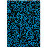 Keith Haring Colored Edge Journal