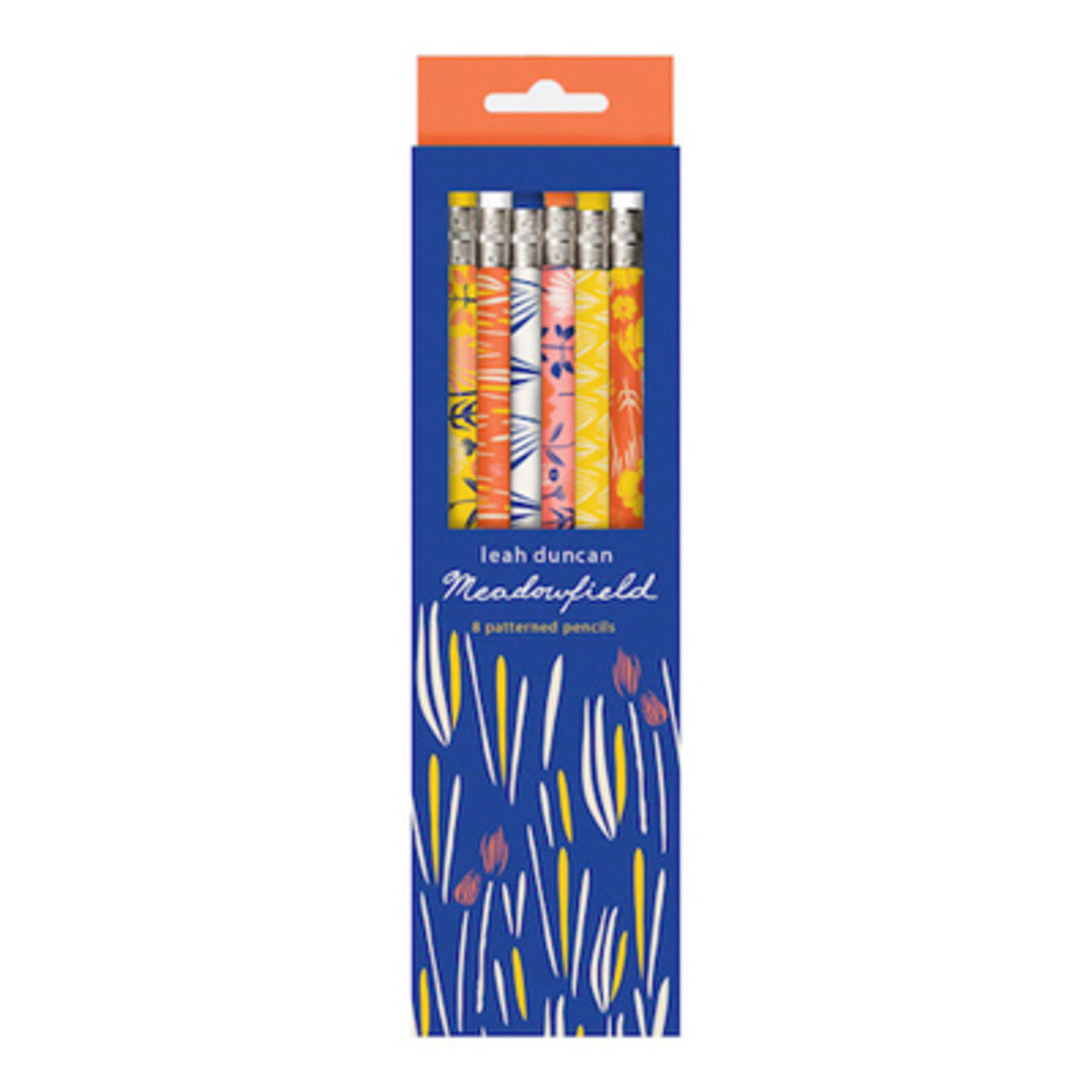 Meadowfield Pencil Set