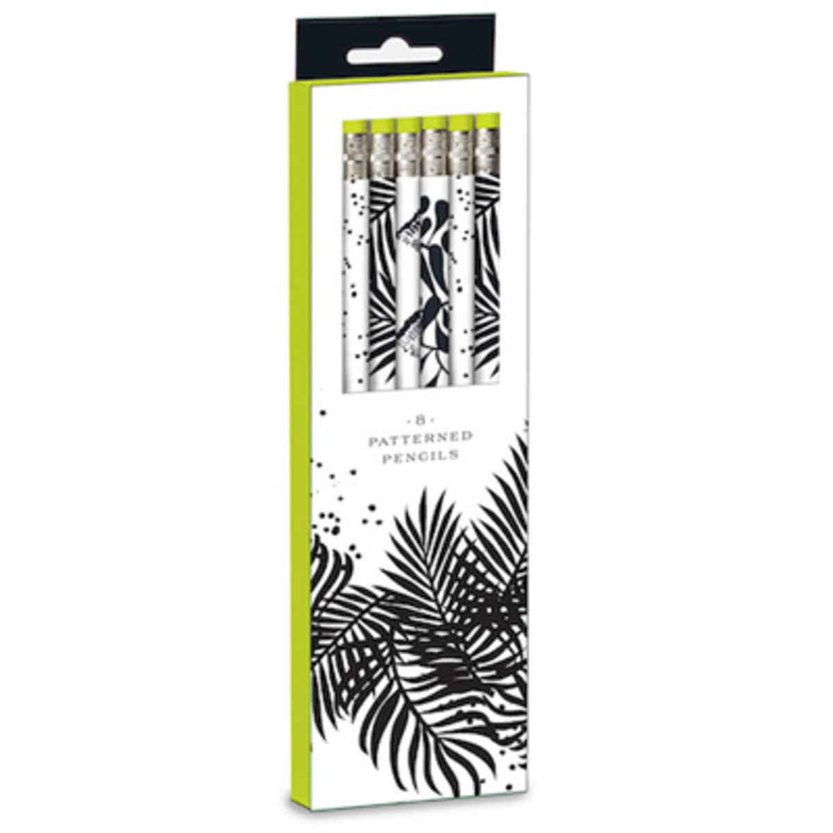 Seychelles Safari Pencil Set
